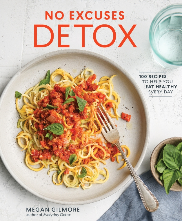 No Excuses Detox https://www.amazon.com/No-Excuses-Detox-Recipes-Healthy/dp/0399579028