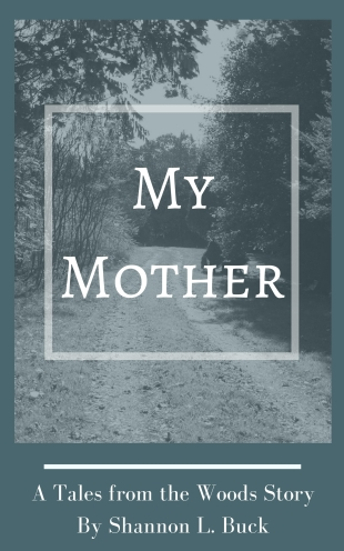 2nd My Mother Book Cover